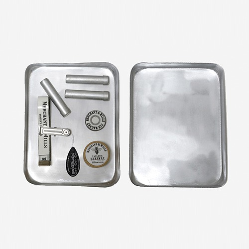 [urbanstand]Aluminium Rectangle Tray 빈티지 주얼리 트레이